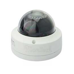 Wholesale HIK Multi language DS CD2135F IS MP Mini Dome PoE IP Camera Outdoor P H AXIS Audio and Alarm I O Network CCTV Camera