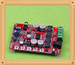 Wholesale TDA7492P Bluetooth amplifier board receiving digital audio amplifier board Bluetooth CSR4