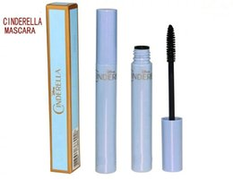 Wholesale 2016 Beauty makeup hot sell good quality Lowest Best Selling good sale Newest product CINDERELLA MASCARA