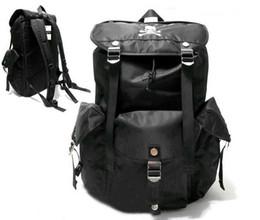 2016 Men's backpack schoolbag Korean men's fashion trend shoulder bag computer mastermind m-m-j travel backpack