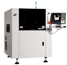 Wholesale Auto solder paste screen printing machine SMT solder paste printing machine GD450