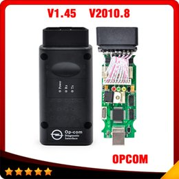 Wholesale 2016 Top selling opcom V1 OP com v2010 auto diagostic tool for Opel
