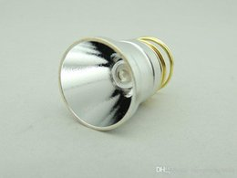IR UV color light LED lamp 26.5 mm,light bulb, L2 T6 G2,6p,WF-501B Flashlight Torch 3.7 to 8.4V