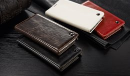 Luxury Original CaseMe Leather Magnet Flip Case For Samsung Note4 Note5 A3 A5 A7.Unique Magnet Design case for Samsung mobile.