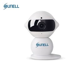 Wholesale Sunell P IP Camera WIFI Security Camera Endoscope Videcam Home AP Network with IRC P2P IR Auto Day and Night MP HD
