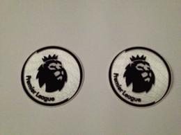 Wholesale 2016 BARCLAYS Premier League Patch EPL patch BPL badge piece Soccer patch