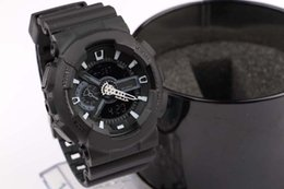 New,GA110 men sports watch ,men's fashion brand watch,digital and analog watches