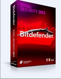 Wholesale BitDefender AntiVirus plus English years card pc online