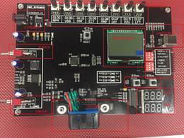 Wholesale OBD Simulator J1939 Simulator Engine ECU Simulator MINI Version Current Measurements Switch