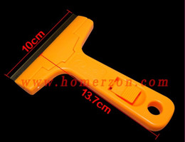 Wholesale 5pcs Mobile phone LCD screen repair tool for Samsung to separate rubber shovel blade OCA UV glue except glass tile cutter blade Blade