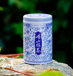 Wholesale laoshan green black tea