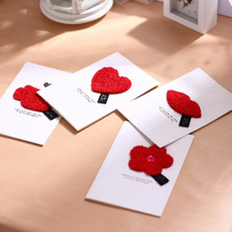 2016 Limited Sale The Valentine's Day Love Card Paper Postcards Qing Fang Stationery Wholesale Tr - Ab27094 Love Cards Plush Birthday Card