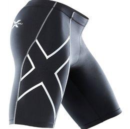 Compression Tights Shorts Basketball shorts summer Men excerise fitness Short Pants Free shipping