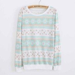 Wholesale Casual hoodies sweatshirt Women winter harajuku Fashion color stripes banana print Terry cloth pullovers femme Tracksuits