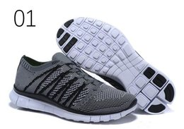 Wholesale new running shoes fashionable male zoom to adapt agile Flyknit5 sports shoes sports shoes