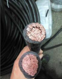 Wholesale Copper conductor welding cable YH240 rubber sheath welder partner durable customized cable Mid East automobile wire GB standard