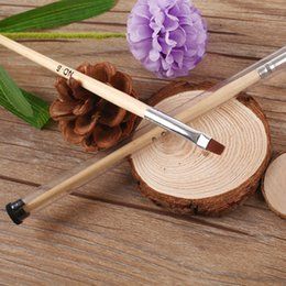 High quality UV Gel Brush Nail Brush Kit Professional Nail Tool Brush For Nail art