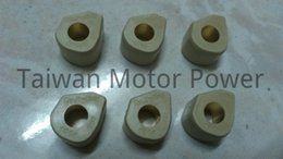 Wholesale Dr Pulley slider Rollers weights x12 g g fit Yamaha Zuma Vino Cygnus X MAX MAJESTY S MAX BWS X Velvet Maxster150
