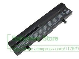 Wholesale mAh Battery for Asus Eee PC HA Eee PC Eee PC Netbook AL31 AL32 PL32 HA PQ R101 R105