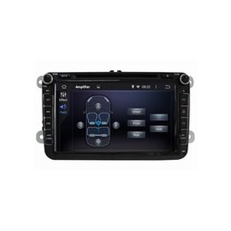 Wholesale VW Inch GPS Car DVD Player Double DIN Car Radio Best Touch Screen CD Player