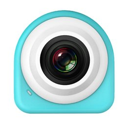 Wholesale Mini Lifestyle Action Camera HD P MP Camcorder Degree Wide Angle Lens g Remote Controller Wifi Module Magnetic and Sticky