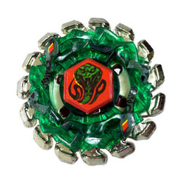 Poison Serpent SW145SD BB69 Green Metal Fusion 4D Beyblade without launcher for Children Birthday Party Gift
