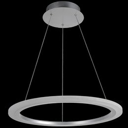 Modern LED Pendant Lights for Dining Kitchen Acrylic Suspension Hanging Ceiling Lamp Luminaire suspendu Pendant Lamps VALLKIN