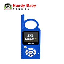 Wholesale Handy Baby CBAY Hand held Car Key Copy Auto Key Programmer JMD Handy Baby for D Chips CBAY Chip Programmer Update Ver KEY PRO III