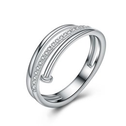 Wholesale High quality sterling silver ring Guangzhou FGJL jewelry manufacturing company
