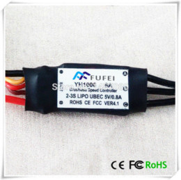 Wholesale electronic speed controller esc a for airplan rc hobby esc control printer control printer