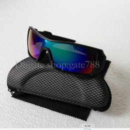 Hot Sell Men's Sunglasses New Arrival Famous Design Sunglasses Discount Price 9 Colors with Box + cleaning cloth