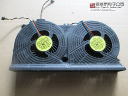 Wholesale For DELL FCN DFS602212M00T FC2N DC V A wire pin connector mm Server Blower Cooling fan