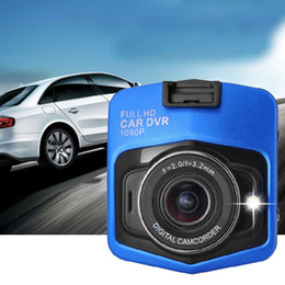 Voiture dvr caméra nouvelles dvrs plein hd 1080p parking enregistreur enregistreur vidéo caméscope vision nocturne 2.4 '' à partir de nouvelles vidéo fabricateur
