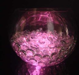 CR2032 Battery Operated Led Mini Light Underwater, Round Light Underwater, Submersible LED Tea Light with Remote Controller