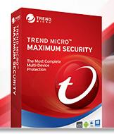 Wholesale Newest genuinue Trend Micro Titanium Maximum Security Year pc