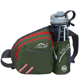 3L Outdoor Water Bottle Holder Ride Sport Small Men&Women Running Shoulder Bag Cycling Pack Bicycle Bike Waist Bag