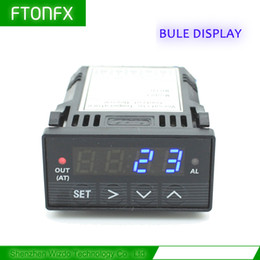 Wholesale BLUE DISPLAY AC DC85 V PID VERSATILE TEMPERATURE CONTROL DEVICE XMT7100 SSR DIRECT MANUFACTURERS QUALITY ASSURANCE CUSTOM LOGO