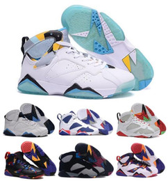Wholesale Top Retro Basketball Shoes Women Men Real Sneakers Authentic Replica Zapatos Mujer Homme China Retros s Shoe VII