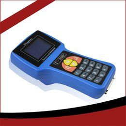 Wholesale T300 Car Key Programmer Transponder V Best Cheap Newest OBD Diagnostic Tools Key Programmer for BMW for Benz