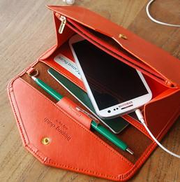 Passport Holder & RFID Blocking Travel Wallet & -Travel Organizer for Passport  Credit Card  Boarding Pass  Mobile Phone Bags