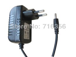 Wholesale EU PLUG AC Home Wall Charger car Charger Adaptor for Acer A500 A200 A501 A100 Iconia Tab PQCH205