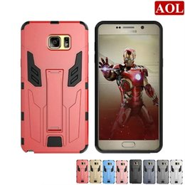 Wholesale Autobots Armor pc tpu Shockproof Armor phone case for samsung galaxy S7 S7 edge S6 S6 edge Note anti knock holder Cover case