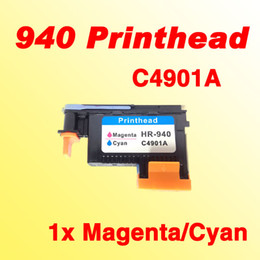 1x 940 printhead for hp940 C4901A for hp 940 Pro 8000 8500 8500A