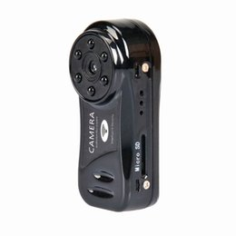 Enregistrement vidéo cachée en Ligne-caméra MD81S-6 WiFi Mini DV IP sans fil caméra caméscope caché Enregistrement vidéo wifi à distance par DVR Smart Phone sécurité Mini voiture