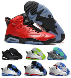 Wholesale Buy Retro VI Basketball Shoes Low Men Women Oreo Real Replicas Man Retro Shoes J6s Hombre Basket Sneakers