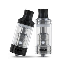 Wholesale Original Joyetech Ornate Atomizer with Stylings of Neo Georgian Architecture ml Tank Considerable Airflow Inlet MGS Triple Head ohm