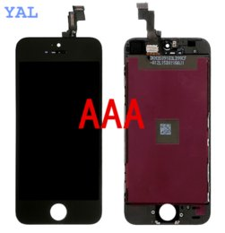Wholesale AAA BEST TIANMA Cheap for iPhone S LCD with Digitizer Assembly iphone s lcd assembly with FACTORY price With Quality Assurance IPHONE lcd