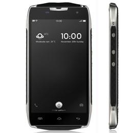 Doogee T5 4G Lte Téléphone Mobile 5,0 pouces 4500mAh Charge rapide Android 6.0 Smartphone Octa base MTK6753 3GB RAM 32GB ROM IP67 étanche à partir de double t5 fournisseurs