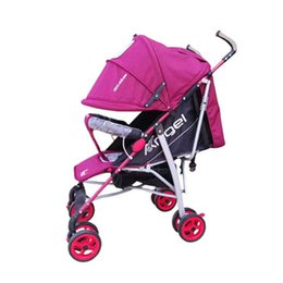 2017 Travel system baby doll stoller outerdoor baby stroller with carrier OEM and ODM with cheap price