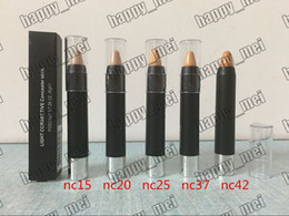 Wholesale Factory Direct New Makeup Face MO Light Corrective Concealer Stick g